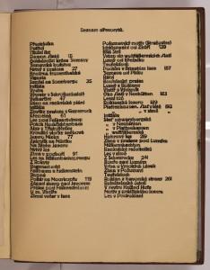 Seznam dřevorytů