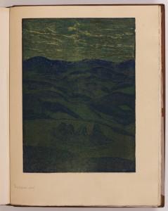 Reinšteinské údolí